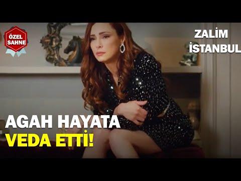 Agah Hayata Veda Etti! - Zalim İstanbul Özel Klip