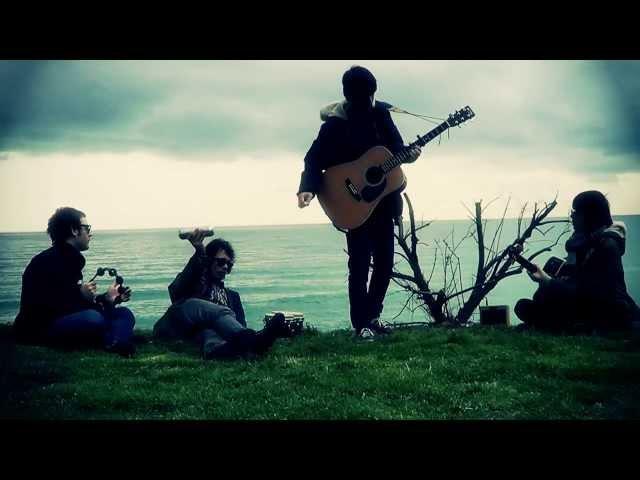 Videoclip de ''All I Know'', de Stay.