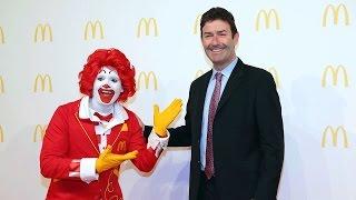 McDonald's Recovery