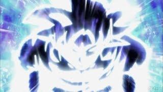 Goku,frieza and c-17 VS jiren [AMV]Pain Killer.