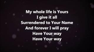 King Of All Days - Hillsong United w/ Lyrics width=