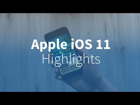 Apple iOS 11: Meine 5 Highlights