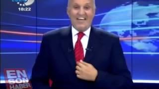 Sırrı Süreyya Mehmet Ali Birand'ı  Güldürdü @ Haberler News Komik Meclis Haberleri