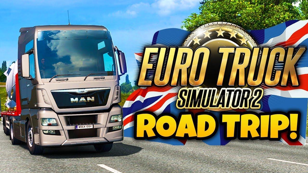 Euro Truck Simulator 2019 Review