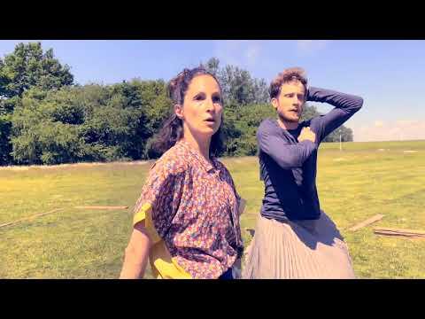 NOOK, trailer - Skånes Dansteater - Fabio Liberti