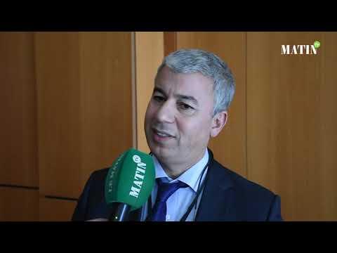 Video : Med-IT 2018 : Maroc PME accompagne la transfomation digitale des entreprises