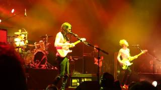 Biffy Clyro - Flammable (Live @ L'Olympia)