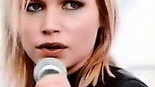 The Cardigans Erase and rewind (Kleerup mix)