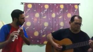 Colibri (instrumental) - Jorge Barboza e Roberto Vieira