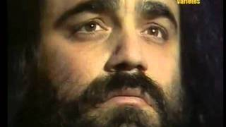 Demis Roussos - White Wings