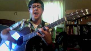 "Justin Friello - ""Natural Blues"" - Moby"