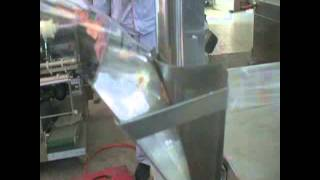 SYNMEC- Automatic Small Bag Packing Machine