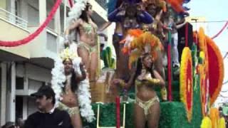 Em Loulé o Carnaval é  assim