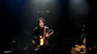 Lenny Kravitz, Stillness of heart, Live Chicago