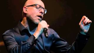 Mario Biondi : You Can't Stop This Love Between Us