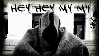 SoA Jax Teller - Season 7 Finale Tribute - Hey Hey, My My