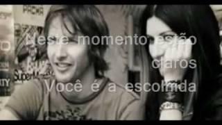 Primavera in Anticipo Laura Pausini & James Blunt (Tradução)