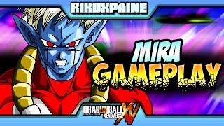 Dragon Ball Xenoverse: ▶Mira Gameplay◀