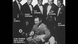 The Robins - Smokey Joe's Cafe