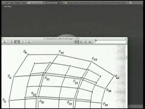 Image from Surface Subdivision Schemes for Python