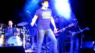 "Lee Kernaghan Live ""Goondiwindi Moon"" @ Perth City Muster 2010"