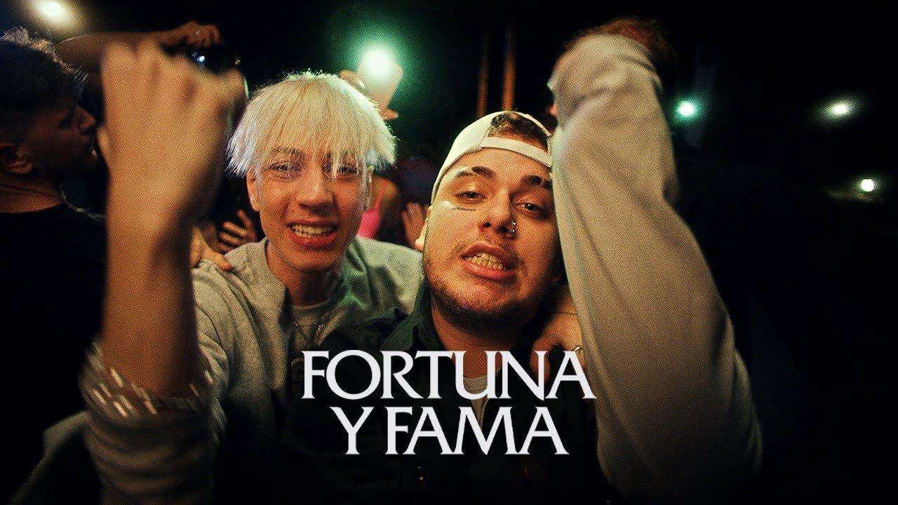 Fortuna y Fama - Seven Kayne ft. Asa Zecca