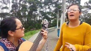 Corazón Nómada (Acústica) - Rebeca Lane & Sara la Marañas