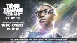 Tinie Tempah ft. Eric Turner - Written in the Stars Cover
