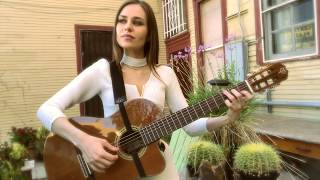 Alok,Bruno Martini feat.Zeeba - Hear me now (Anya May acoustic cover)