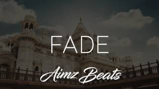 'Fade' Sad Harp Trap Instrumental (FREE) Rap Beat