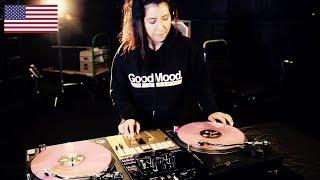 TCE Scratch Sessions: DJ Patty Clover [ USA ]