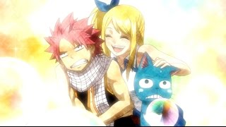 [AMV] Fairy Tail {NaLu} - They Don't Know About Us
