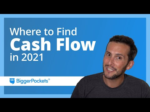 Real Estate Cash Flow is Disappearing: What Can Investors Do?