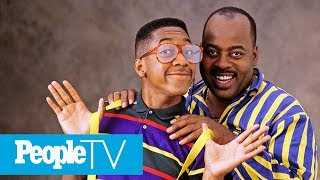 Jaleel White Was Going To Quit Acting Before Landing Steve Urkel Role | PeopleTV
