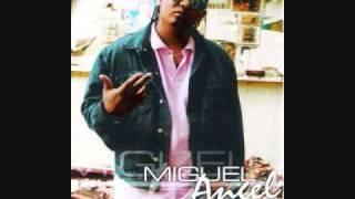 Miguel Angel - Te Necesito