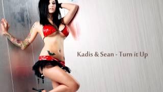 Kadis & Sean - Turn it Up [Honey2 movie]