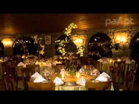 Três Séculos - Restaurantes, Eventos e Banquetes