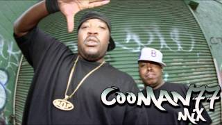 M.O.P - Ante Up (Cooman77 Remix)