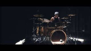 Kendrick Lamar - Luke Holland - HUMBLE. Drum Remix