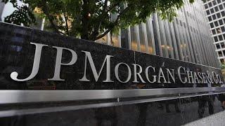 JPMorgan 4Q earnings miss estimates