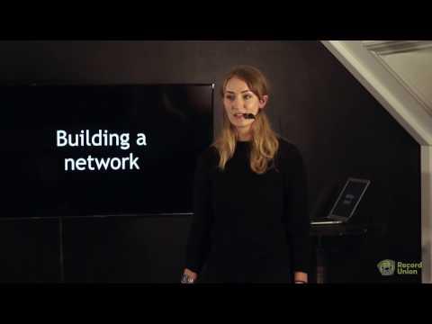 Managing a professional recording studio | Linn Fijal (Riksmixningsverket)