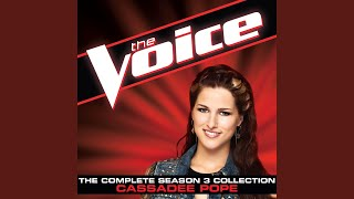 Payphone (The Voice Performance)