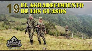 Cap. 19 - Para Luchar Hay que Estar Motivado (Especial Saludo De Los Héroes Colombianos)