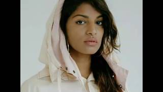 M.I.A. - POC That Still a Ryda (Audio)