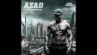 Azad feat. Shurik'n - Samurai Remix 2017