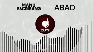 Bad Bunny - Ni bien ni mal (Remix) | ABAD X Manu Escribano