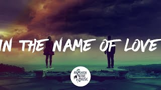 Martin Garrix & Bebe Rexha - In The Name Of Love (Tradução)