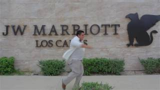Can´t Stop The Feeling - JW Marriott Los Cabos