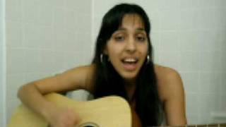 I Kissed a Girl - Katy Perry (cover)