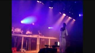 CHRISTOPHER MARTIN Part 2 Of 3 LIVE @ SUMMERJAM 2010